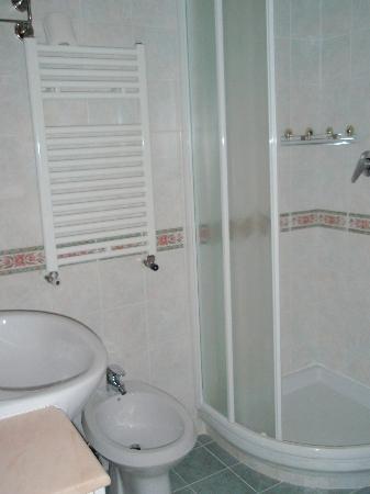 Residenza Zanardelli: Bathroom Bidet