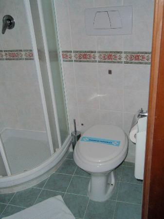 Residenza Zanardelli: Bathroom Toilet