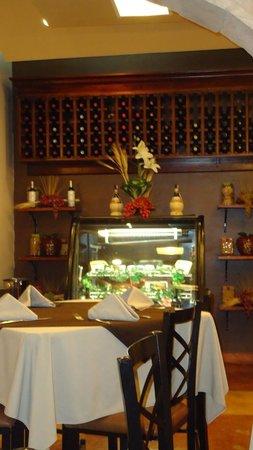 Rovereto's