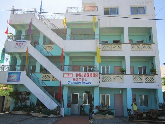 Cheap Accommodation 2 Min Away From Lucap Wharf Review