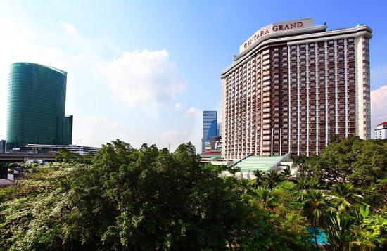 Centara Grand at Central Plaza Ladprao Bangkok: Centara Grand Ladprao Bangkok