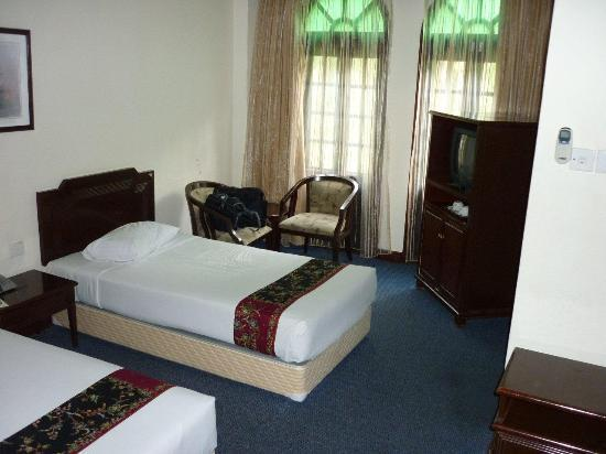 The Lanai Langkawi Beach Resort: Room 208