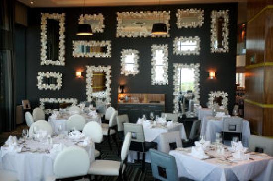 Coastlands Umhlanga: Saffron Restaurant