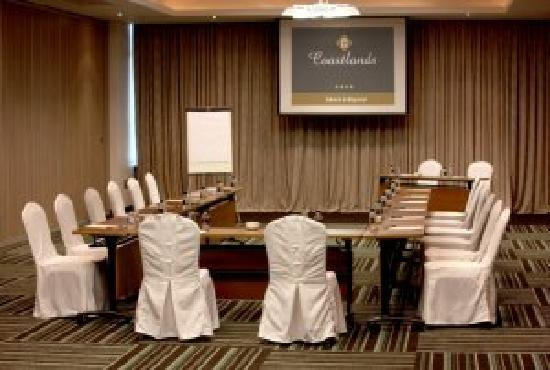 Coastlands Umhlanga: Conference Venue