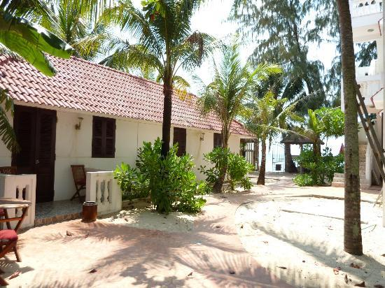 Paris Beach Village Phu Quoc: Paris Beach