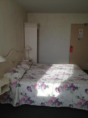 Hotel Au Sans Souci: ma chambre