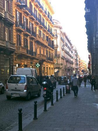Hotel Dei Mille Napoli Tripadvisor