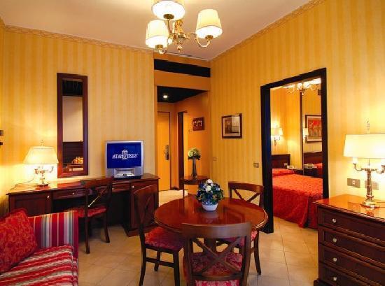 Ata Hotel Milan Tripadvisor