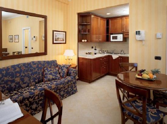 ATAHOTEL Class Residence: Appartamento Residence