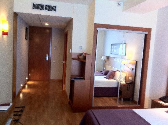 Evenia Rosello: Room 105