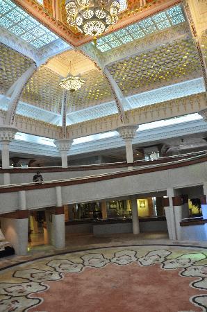 Galeria Perdana: Beautiful galery