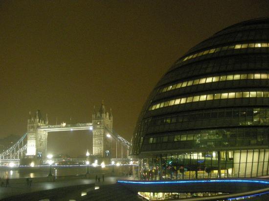 Novotel London City South : Tower Bridge