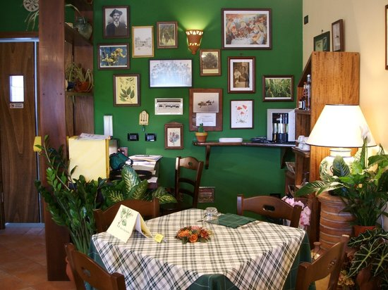 Il Caraponzolo Calcata Restaurant Reviews Photos Phone Number