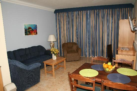 Ulysses Apart Hotel - 1 Bedroom apartment