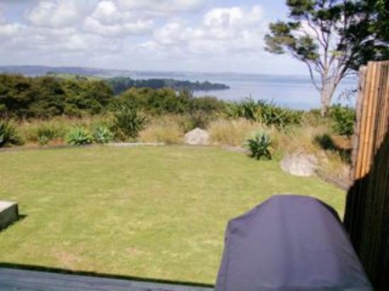 Koi Roc Waiheke Island Accommodation: Beautiful