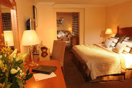 Newgrange Hotel: Bedroom