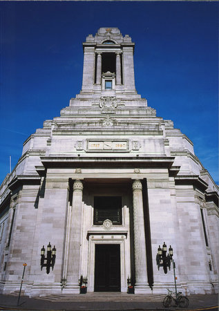 Library and Museum of Freemasonry