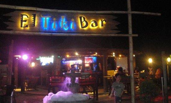El Tiki Bar