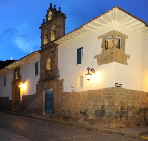 Belmond Palacio Nazarenas: Outdoor