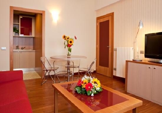 Quark Hotel Residence Milano
