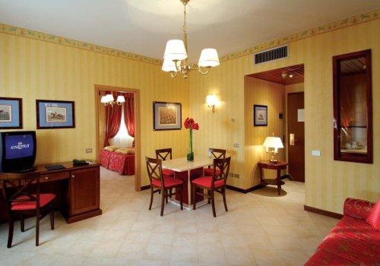 ATAHOTEL The Big Residence: Appartamento Bilocale