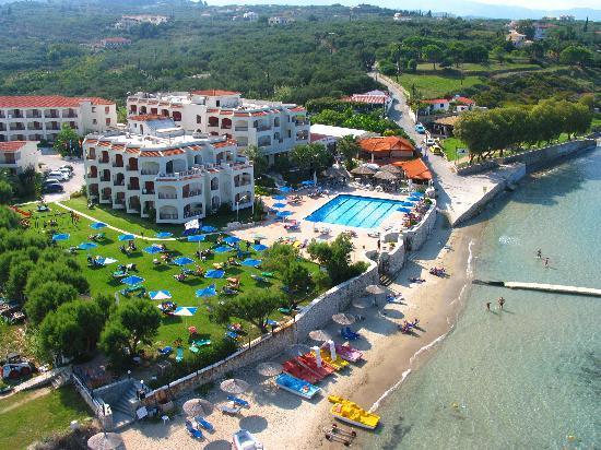 Caravel Hotel Zante: Caravel Zante Hotel