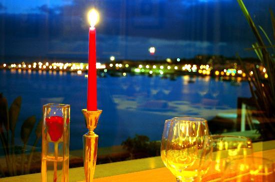 Hotel Cascais Miragem: Gourmet Restaurant
