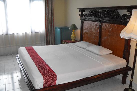 仙人達薩海灘度假飯店