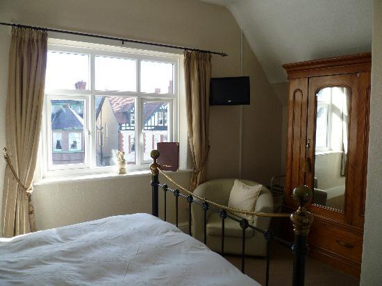 Craiglands House: room photo-2