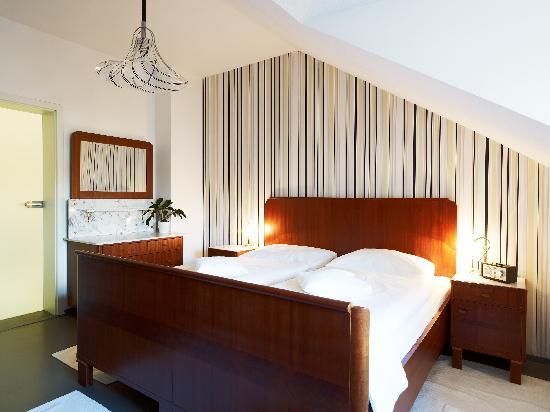 """Design Hotel Vosteen: """"Mond"""""""