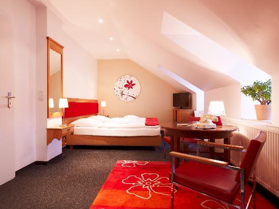 Design hotel vosteen bewertungen fotos preisvergleich for Design hotel vosteen nuremberg