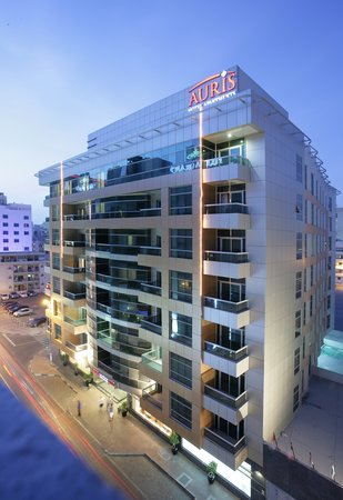 Photo of Auris Hotel Apartments Deira Dubai
