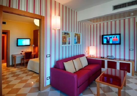 Atahotel The One : Appartamento Bilocale Superior