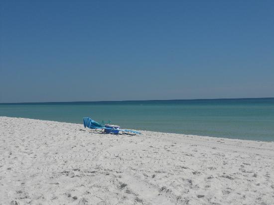 Pensacola Beach: Beach2