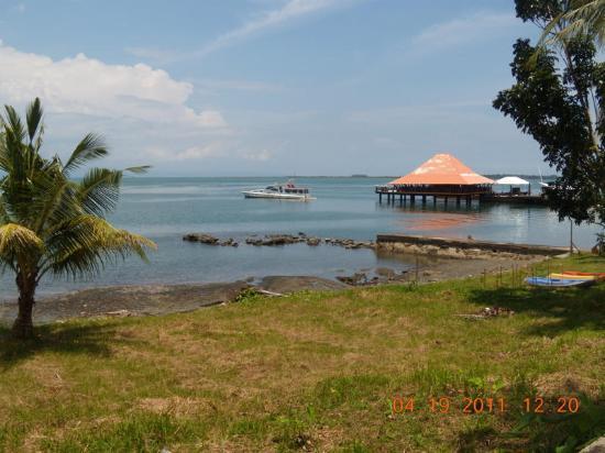 San Pedro Bay Seafods : Pier Tres Restaurant
