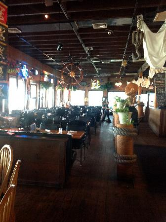 Pirate's Landing Restaurant