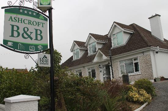 Ashcroft Bed & Breakfast: Ashcroft B&B