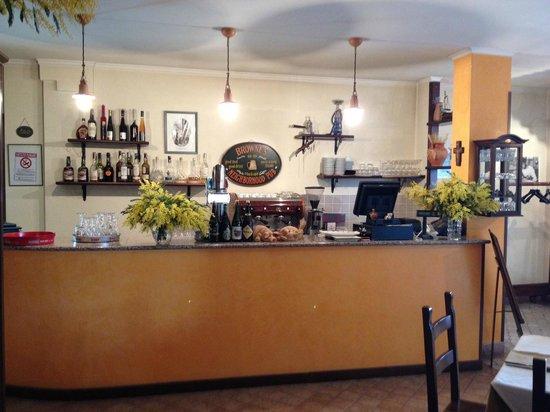 L'Aia Antica : bar