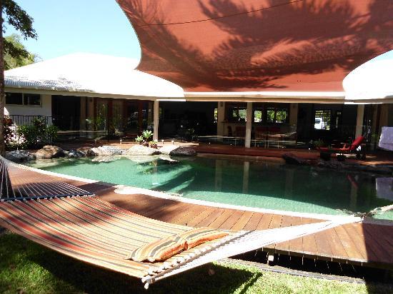 Birdsong B&B Port Douglas: Pool 3