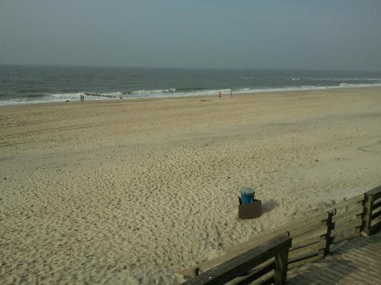 A-ROSA Sylt: Strand von Kampen