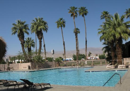 BEST WESTERN Date Tree Hotel: Swimming Pool