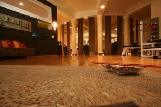 Spa picture of sunshine club hotel centro benessere for Hotel centro