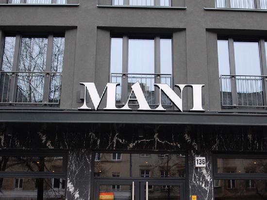 호텔 매니 사진