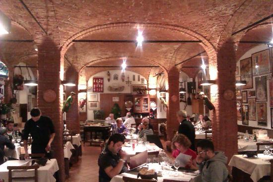 La Scuderia, Castel Maggiore