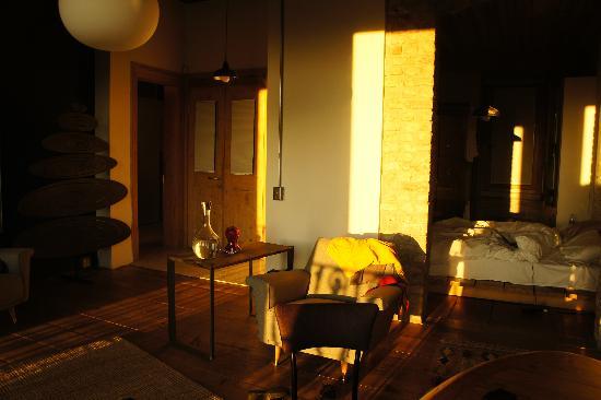 4Floors Istanbul: Amberlight