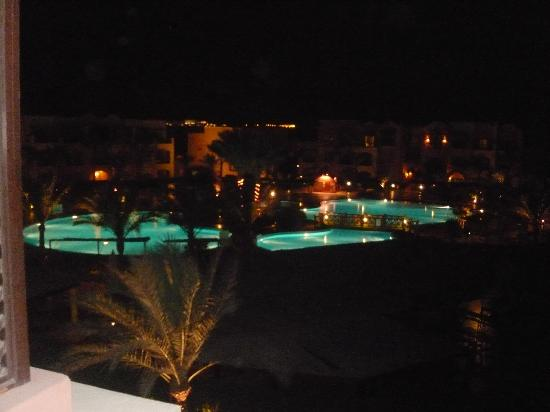 Jaz Makadi Saraya Resort: Room view