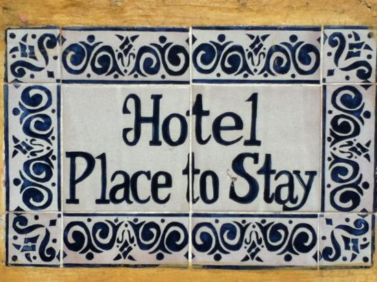 A Place to Stay Hostel Image