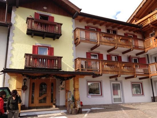 Hotel Vigo: esterno