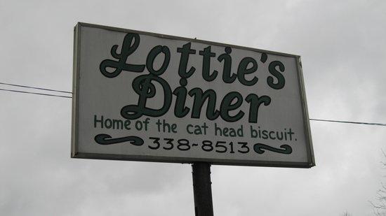 Lottie's Diner