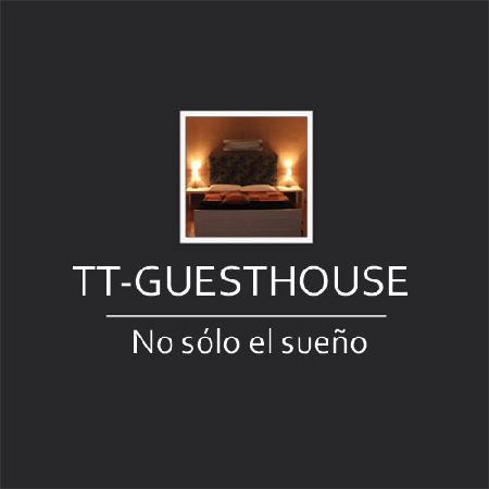 TT Guesthouse : Logo